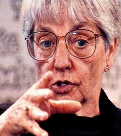 Jane Elliott é exemplo de como uma pessoa branca deve lutar contra o racismo