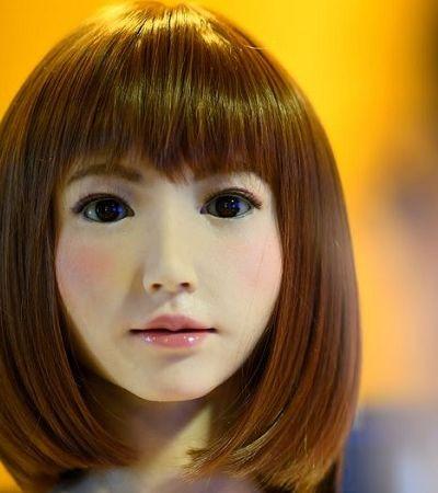 Inteligência artificial: robô real está sendo treinado para estrelar filme de ficção científica