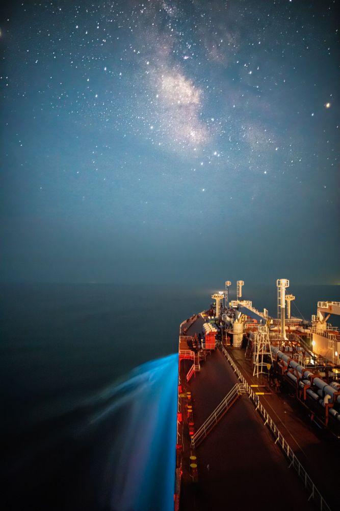 fotos-via-láctea-navio-de-carga-3