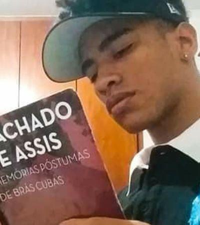 'Funkeiros Cults' une literatura a referências musicais e linguísticas da periferia