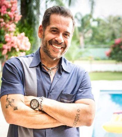 Leandro Hassum diz sofrer gordofobia mesmo após perder 70 kg