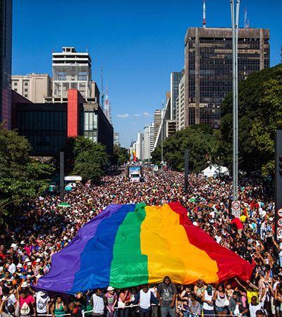 Coronavírus: 'Parada do Orgulho LGBTQ+' será transmitida online com Daniela Mercury e Gloria Groove