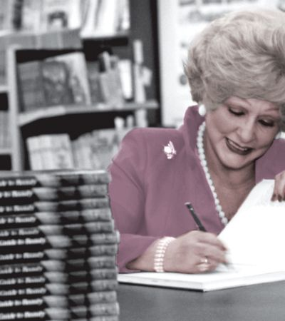 Mary Kay: a história da mulher que criou um império de liderança feminina e empatia