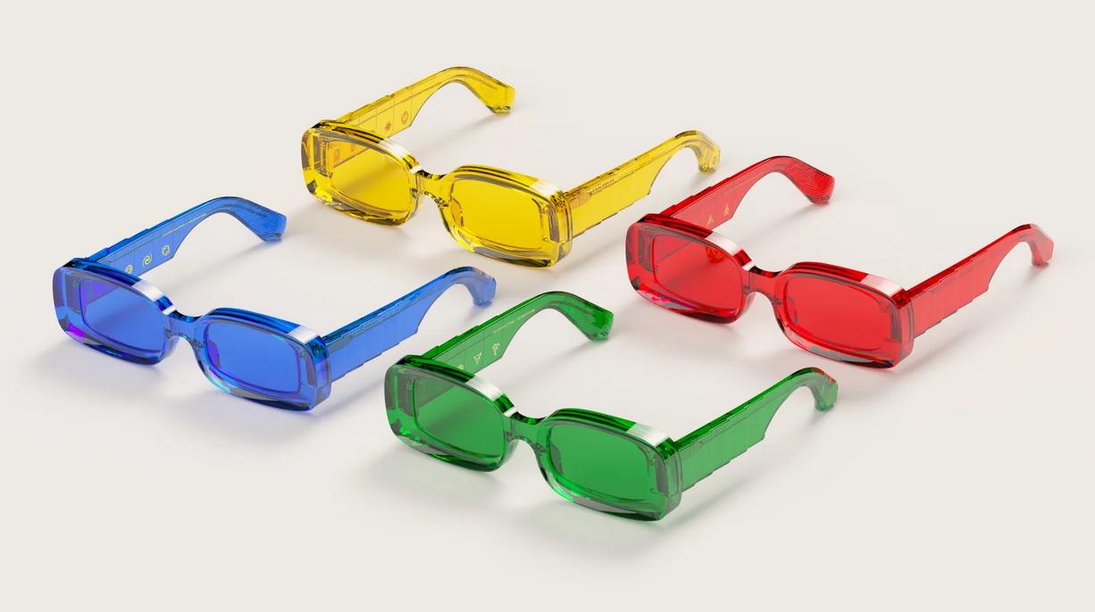 óculos mudam de cor humor 5