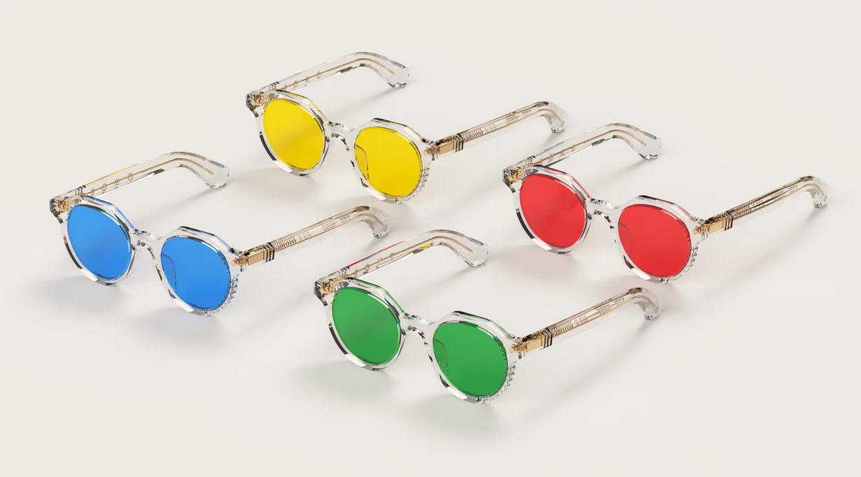 óculos mudam de cor humor 6