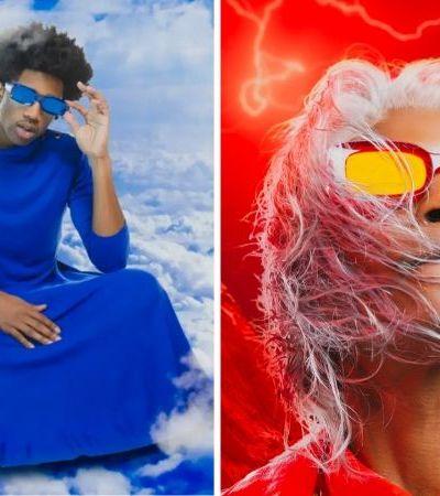 Óculos prometem mudar seu humor de 'bad trip' para 'good vibe' num piscar de olhos