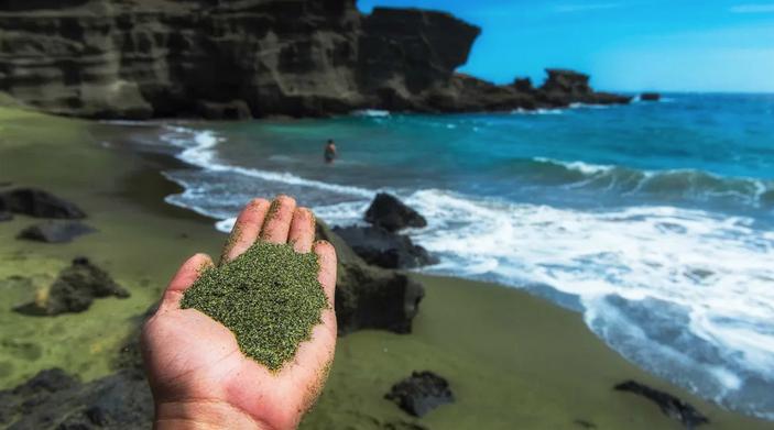 praia areia verde 2