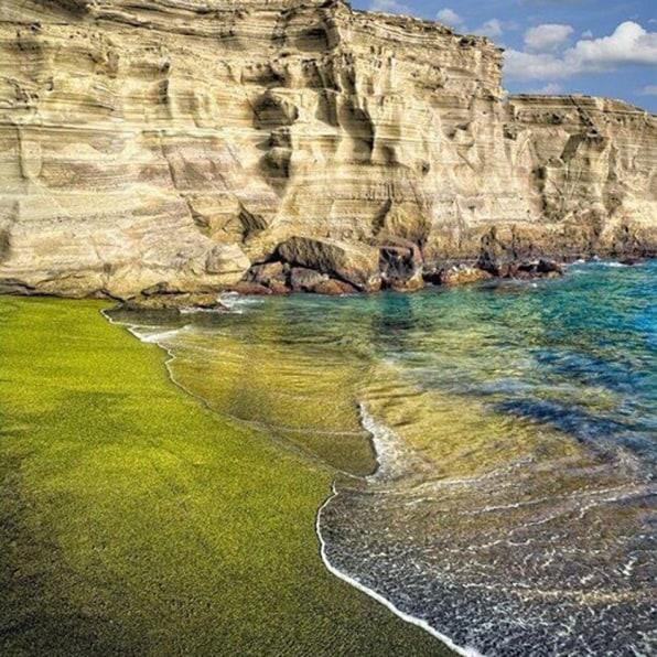 praia areia verde 4