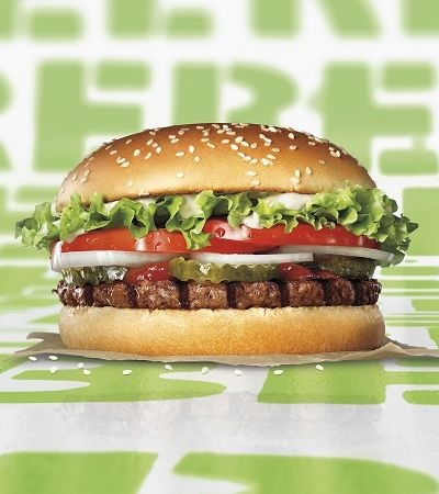 Burger King doa 575 mil hambúrgueres para famílias vulneráveis por conta da pandemia