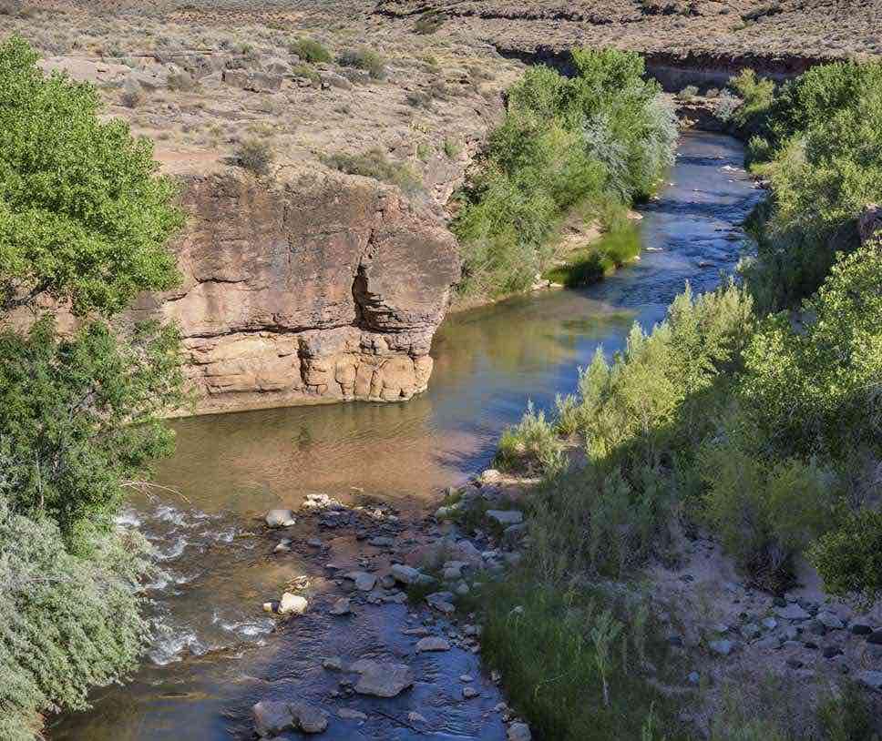 rio virgin utah 2