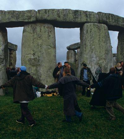 Stonehenge pode ter destino mudado após descoberta de nova estrutura pré-histórica na região