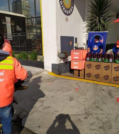 Empresa doa R$ 12 milhões em produtos de higiene, saúde e nutrição no combate à Covid-19