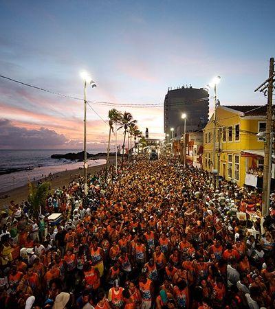 Carnaval 2021 na Bahia apenas com segurança total, diz prefeito que cogita adiamento