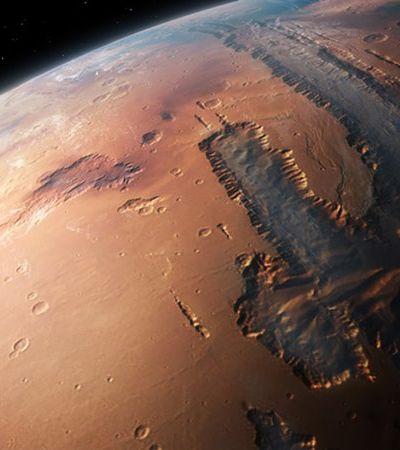 Marte se destaca em mês de julho histórico para astronomia; eclipse da Lua é outra atração