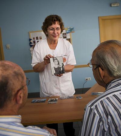 Exame de sangue pode detectar Alzheimer até 20 anos antes de sintomas, diz estudo