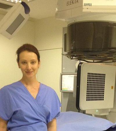 Sabrina Parlatore diz que ficou 2 anos sem menstruar em menopausa precoce por causa de câncer