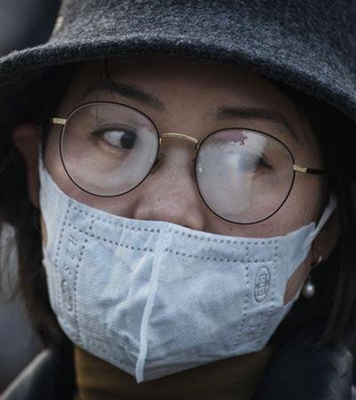 Máscara e óculos embaçados: uso correto, novos modelos e truques que podem resolver