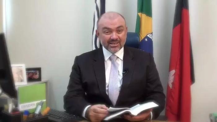 Secret U00e1rio Do Minist U00e9rio Da Sa U00fade Ignora 75 Mil Mortos E