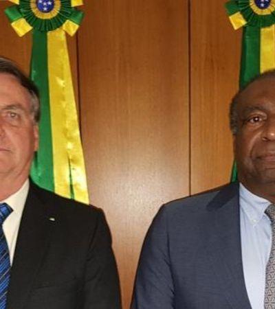 Carlos Decotelli: os erros do quase ministro negro que não podia errar