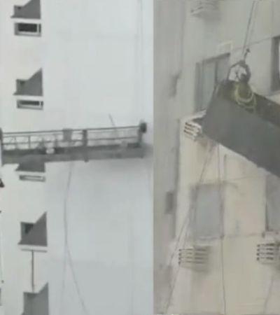 Ciclone bomba atinge Centro-Sul, deixa 10 mortos e afunda barcos e lanchas