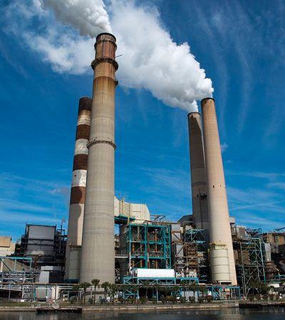 Emissões globais de metano batem recorde histórico e preocupam cientistas