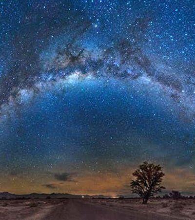 Inteligência artificial encontra 250 estrelas que migraram para nossa galáxia