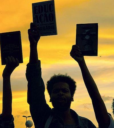 Liberte o Futuro: artistas, intelectuais e ativistas provocam reflexão sobre futuro pós-coronavírus