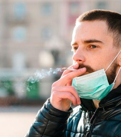 Coronavírus é responsável por queda considerável de fumantes no Reino Unido, revela pesquisa