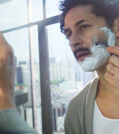 Campanha da Gillette questiona estereótipos e incentiva vulnerabilidade masculina