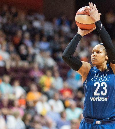 Maya Moore abandonou a fama no basquete para livrar homem negro da prisão; e conseguiu