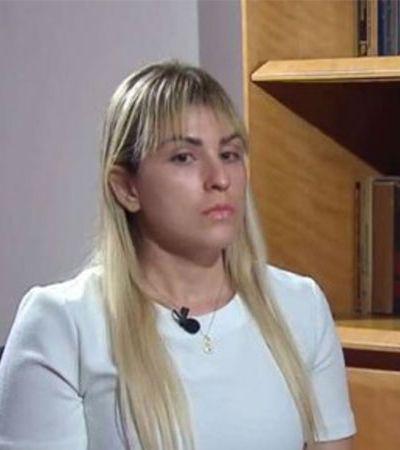 Sarí Corte se torna ré no caso da morte do garoto Miguel e pode pegar 12 anos de prisão