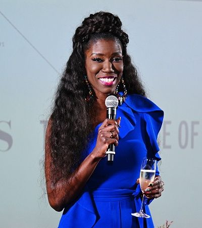 Bozoma Saint John: a nova diretora de marketing da Netflix é negra