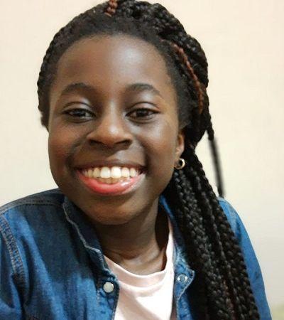 Apaixonada por números, menina de 12 anos faz sucesso no YouTube ensinando matemática