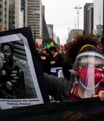 O uso da palavra 'genocídio' no combate ao racismo estrutural