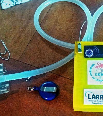 UERJ desenvolve 'coronatrack' para detectar coronavírus no ambiente