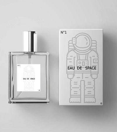 Nasa lança perfume com 'aroma do espaço' para viajar sem sair do lugar