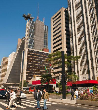 Estudo inédito mostra que efeito estufa aumentou temperatura no Sudeste do Brasil