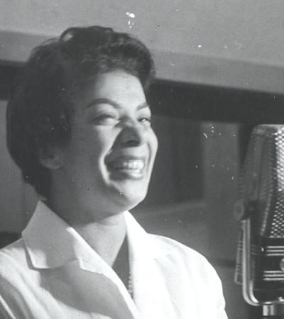 Os 100 anos da divina Elizeth Cardoso: a batalha de uma mulher por uma carreira artística nos anos 1940