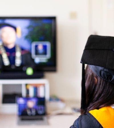 'Giro de Conhecimento' reúne mais de 500 lives gratuitas de universidades renomadas