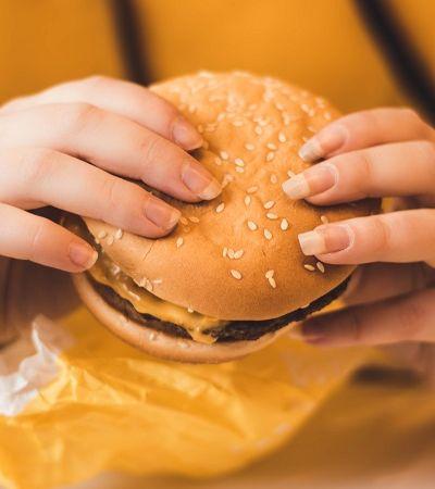 Reino Unido pode banir propagandas de fast food antes das 21h