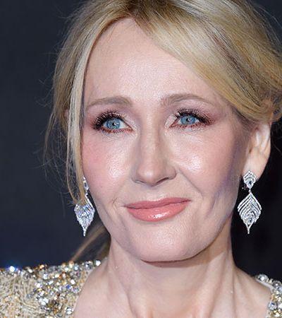 J.K Rowling compara transição de gênero com cura gay em novo desserviço contra diversidade
