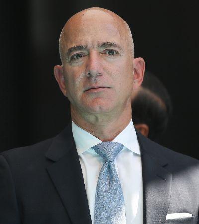 Jeff Bezos fatura U$S 13 bi em um dia e prova que ricos acumularam ainda mais riqueza na pandemia
