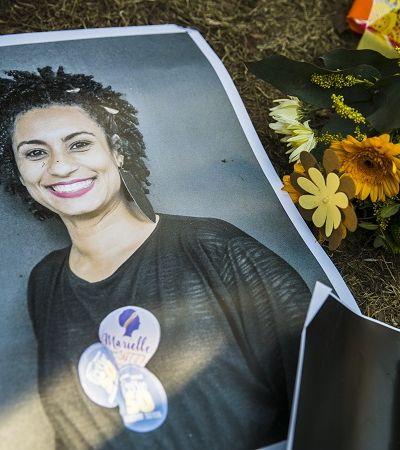 Por que o embaixador do Brasil boicotou evento que homenageava Marielle Franco na França?