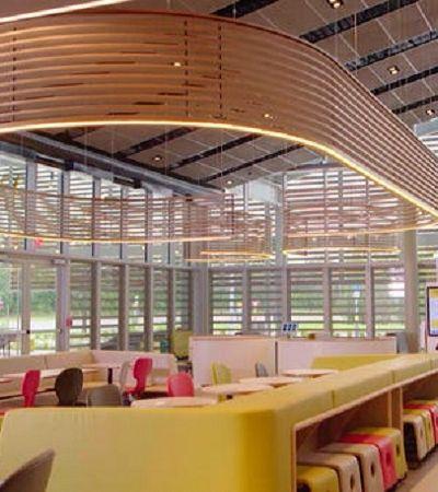 McDonald's inaugura restaurante movido a energia solar