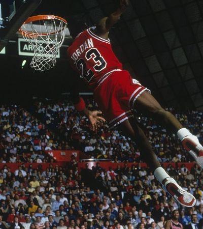 Por que mulheres de Michael Jordan não aparecem em série documental
