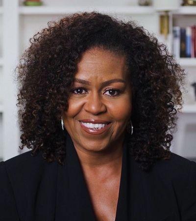Michelle Obama estreia podcast sobre relacionamentos no Spotify