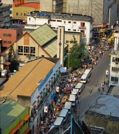 Nigéria será potência e Brasil cairá de 235 para 135 milhões de habitantes ao final do século
