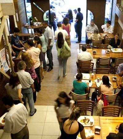 Lei autoriza restaurantes a doarem refeições não vendidas para evitar desperdício
