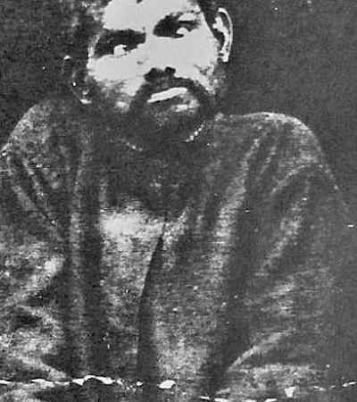 Conheça o Mogli da vida real, um garoto que em 1872, foi encontrado vivendo na selva