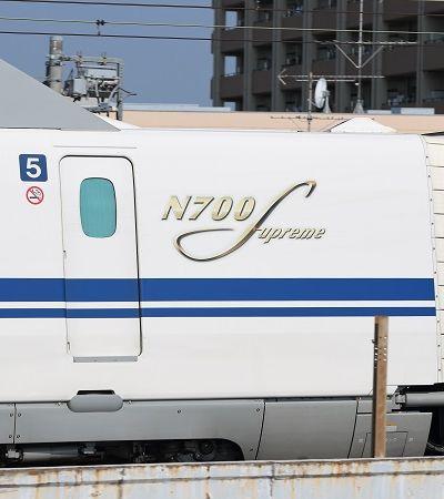 Japoneses lançam novo trem bala à prova de terremotos e desastres naturais